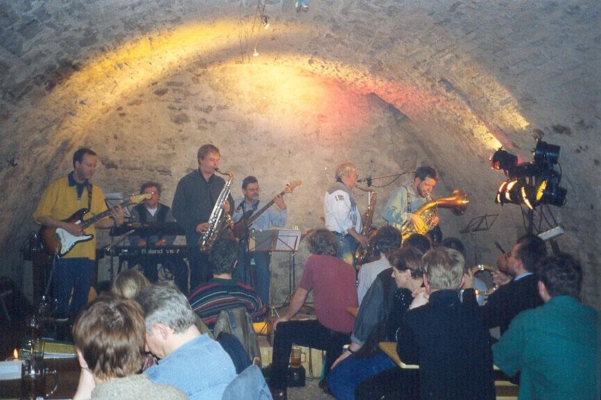 Jazzcompany