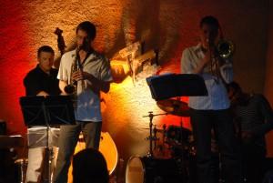 Jupp Geyer Quintett