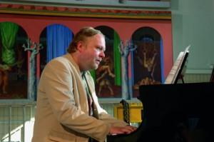 Ekkehard Woelk