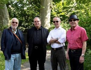 Ekkehard-Jost-Quartett