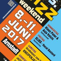 Termin Jazzweekend 2017