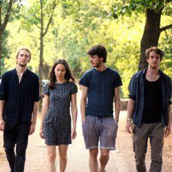 """Jazzgeburtstag mit """"Still In The Woods"""""""