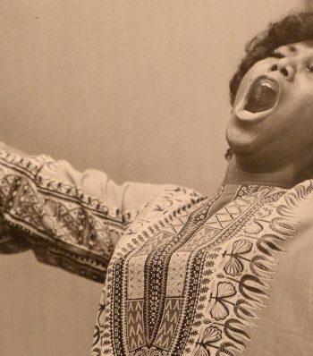 Film, Gespräch und Jazz: Die Stimme Amerikas